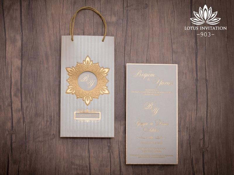 Lotus 903 | 1125 TL