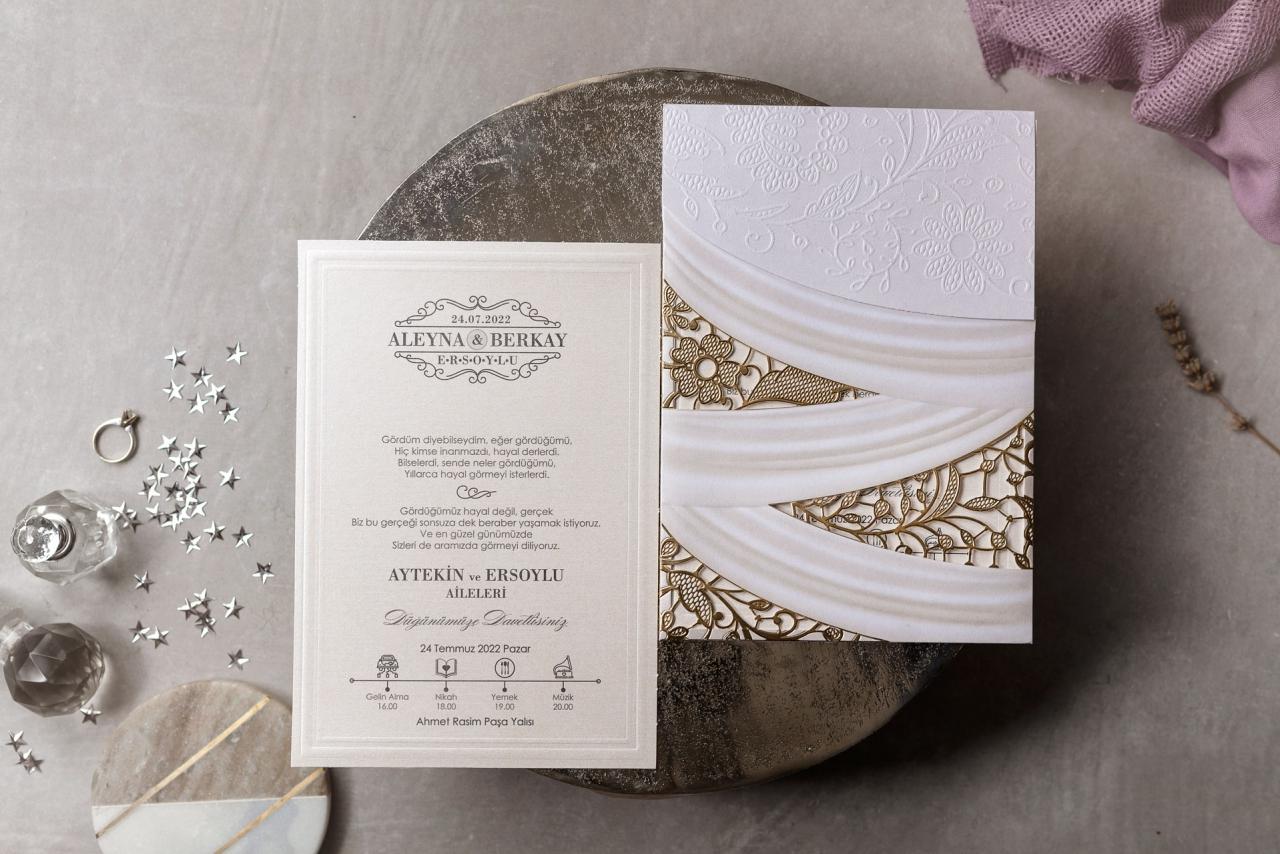 Wedding 8383 | 340 TL
